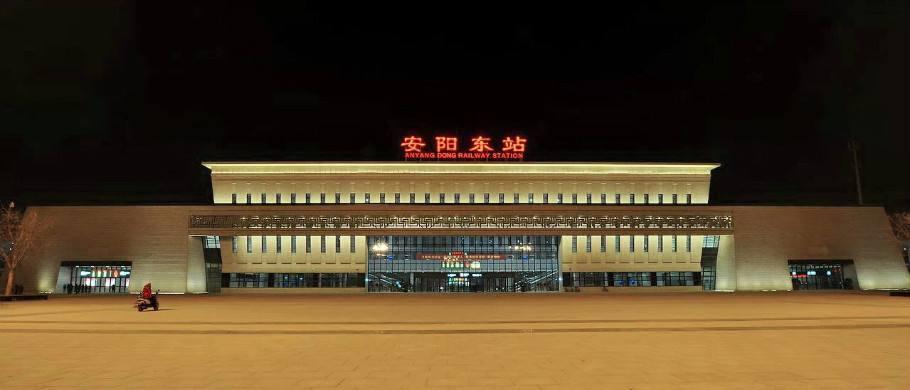 """安阳火车站也能""""刷脸""""进站了~但是这些东西禁止携带!"""
