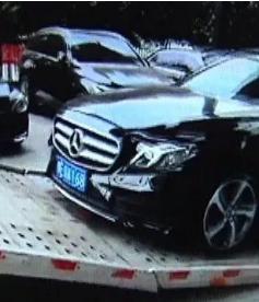 安陽奔馳車主維權:新買的車接連出故障 要求換車