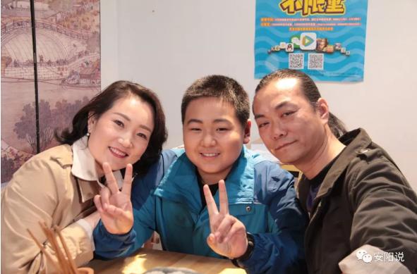 【安陽說】第六季第十三集《為愛打工》上線了!!!