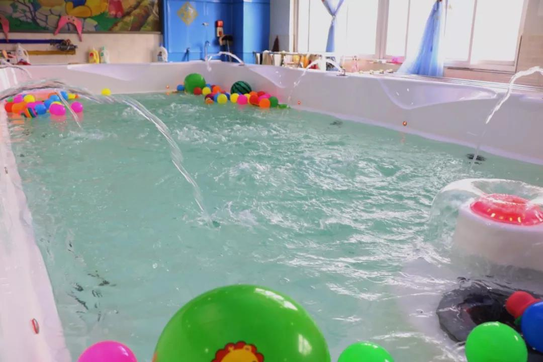 游泳+洗澡仅需14.9!安阳宝妈群里都沸腾了!快抢!