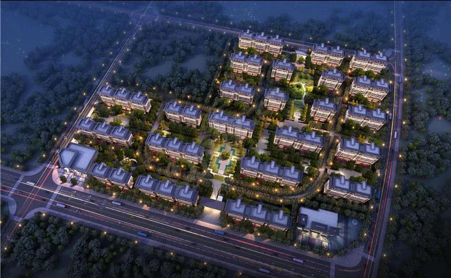 开发区不到6000元/m²的房子,你确定不要看一下吗?