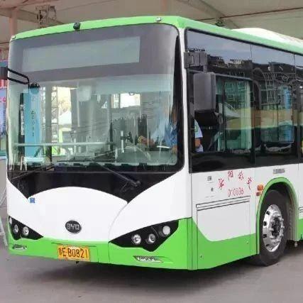 6月1日起,安陽38路公交線暫停運營!