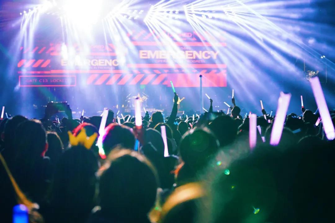 這個夏天,在安陽想聽誰的演唱會,你說了算??!