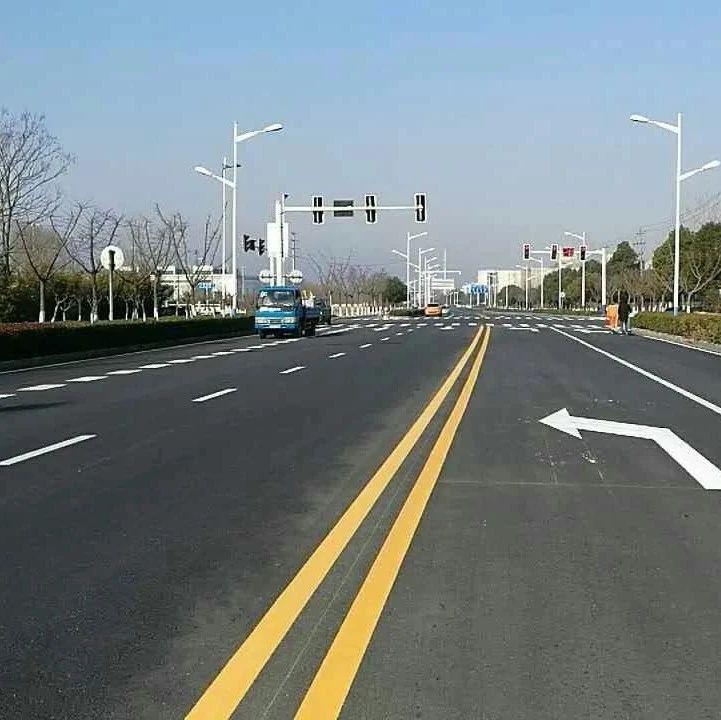 緊急提醒!安陽這條道路封閉施工!