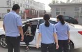"""震惊!林州市人大代表石梅平成""""老赖"""" 被安阳县法院司法拘留!"""