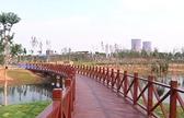 安阳西城公园正式开园迎客,看看在你家附近吗?