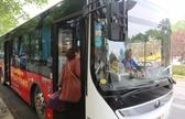 印记   安阳公交人工售票,从此拜拜了!