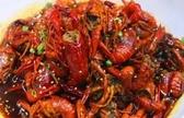 【超级粉丝】海鲜湾小龙虾50抵100元现金券