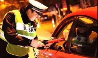 安阳的司机注意了!8月到12月,交警将对这些违法行为严查!