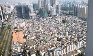 安阳这七个村的人注意了!最新城中村改造安置房项目公示发布~